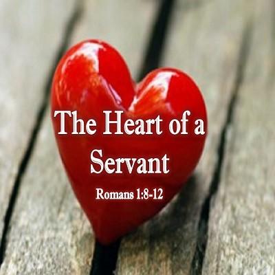 The Heart Of A Servant Part 2 Crosstown Church Of Christ