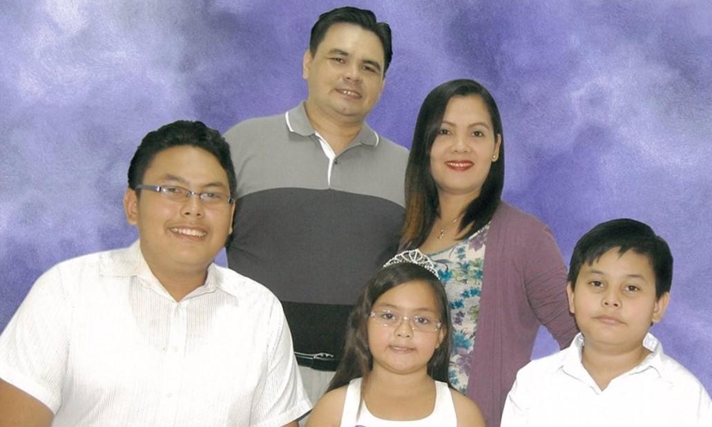 Pabillon Family